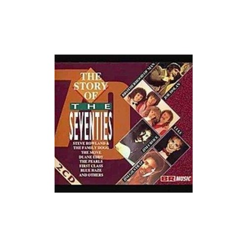 Various - The Story of the Seventies