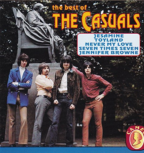 Casuals, the - Best of