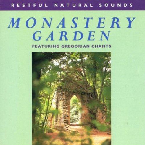 Monastery Garden By Natural Sounds