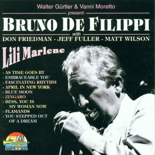 Bruno De Filippi - Lili Marlene