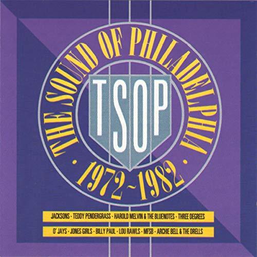 Various - Sound of Philadelphia 1972-198