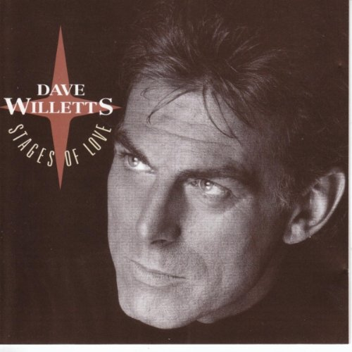 Willets Dave - Stages of Love