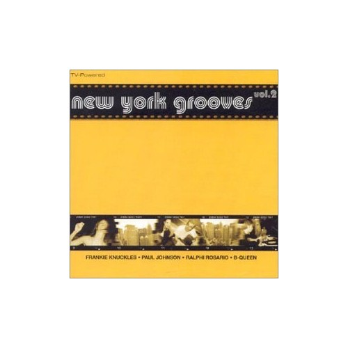 Various Artists - New York Grooves Vol.2