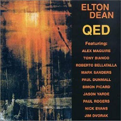 Dean, Elton - Qed