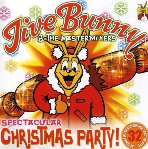 Jive Bunny - Jive Bunny's Spectacular Christmas Party