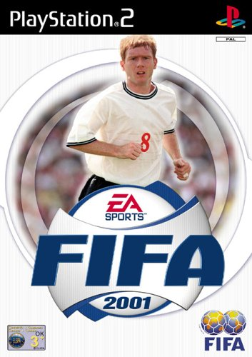 Sony Playstation 2 - FIFA 2001