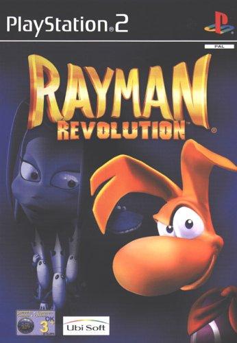 Sony Playstation 2 - Rayman Revolution