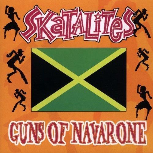 Skatalites - Guns Of Navarone