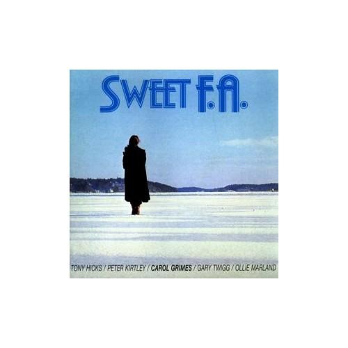 Carol Grimes - Sweet Fa