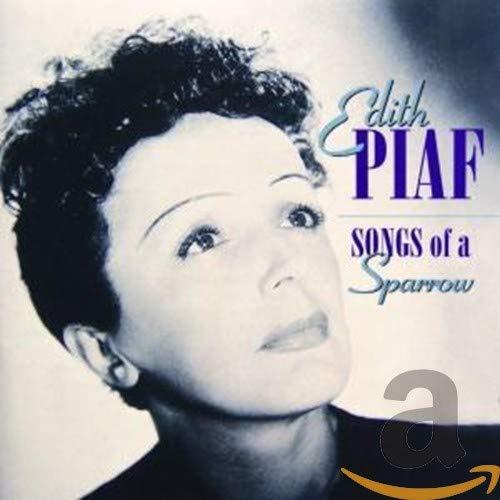 Edith Piaf - Songs Of A Sparrow
