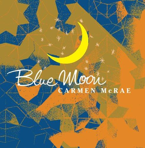 McRae, Carmen - Blue Moon