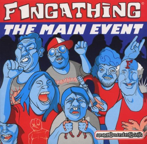 Fingathing - The Main Event