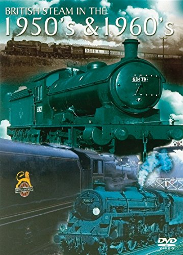 Special Interest - British Steam 50s And 60s
