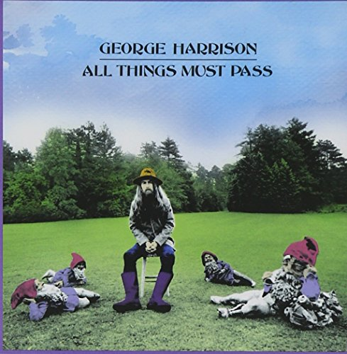 George Harrison - George Harrison - All Things Must Pass By George Harrison