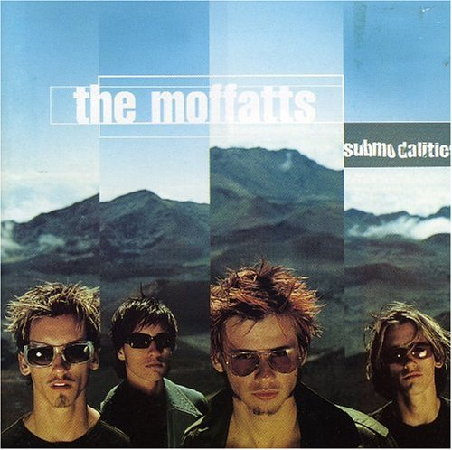 Moffatts - Submodalities
