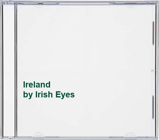 Irish Eyes - Ireland