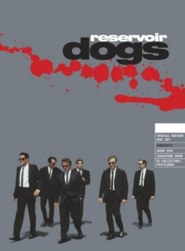 Reservoir Dogs Limited Edition DVD Box Set
