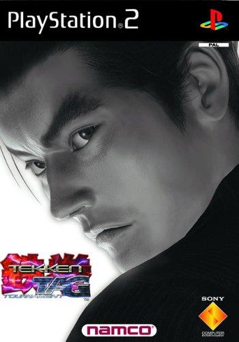 Sony Playstation 2 - Tekken Tag Tournament