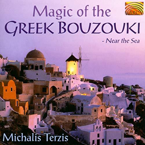 Michalis Terzis - Orchestreca: The Magic of The Greek Bouzouki By Michalis Terzis