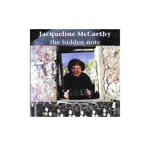 Jacqueline McCarthy - The Hidden Note