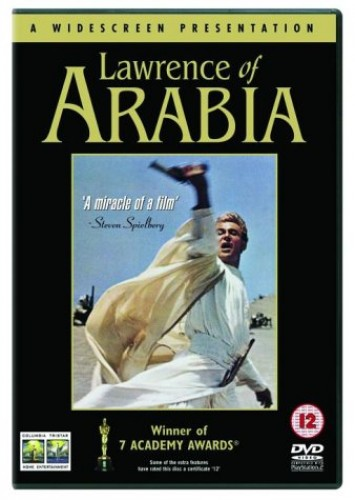 Lawrence of Arabia - Two Disc Set