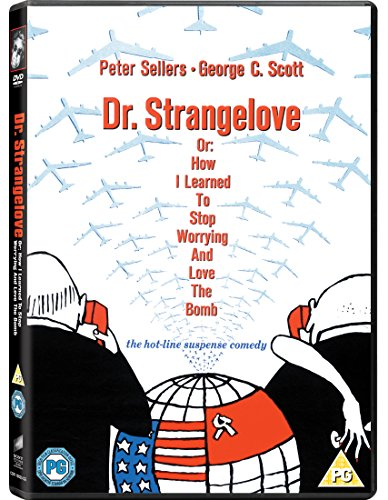 Dr. Strangelove (Collector's Edition)