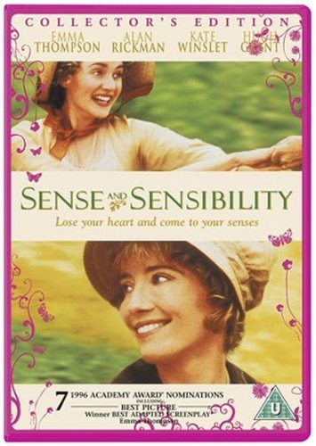 Sense And Sensibility (Collector's Edition)