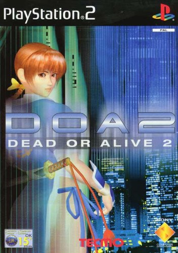 Sony Playstation 2 - Dead Or Alive 2
