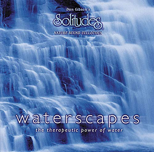 Dan Gibson - Waterscapes