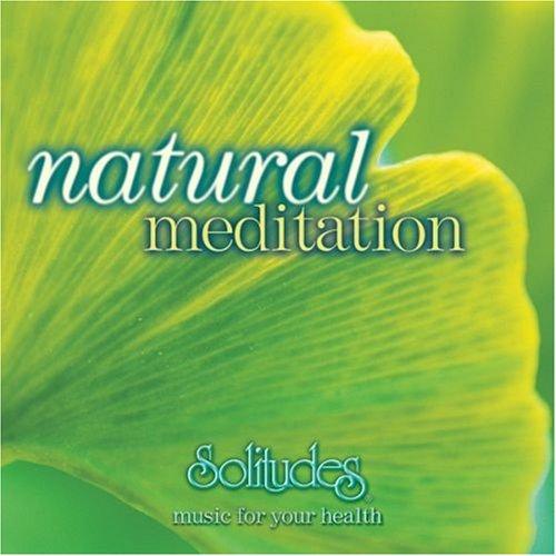 Dan Gibson & Bartel & Allen - Natural Meditation