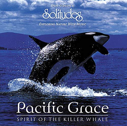 Solitudes - Pacific Grace By Solitudes
