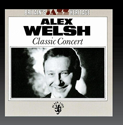 Welsh Alex - Alex Welsh