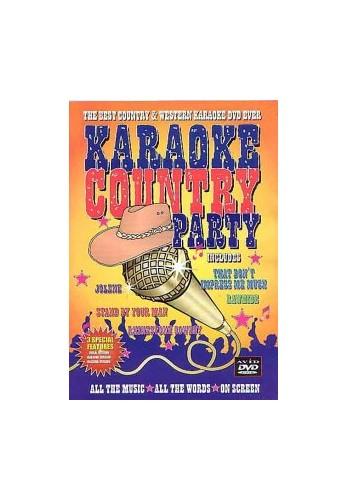 Karaoke - Karaoke Country Party