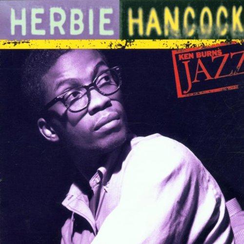 Hancock, Herbie - Ken Burns Jazz Collection: The Definitive Herbie Hancock