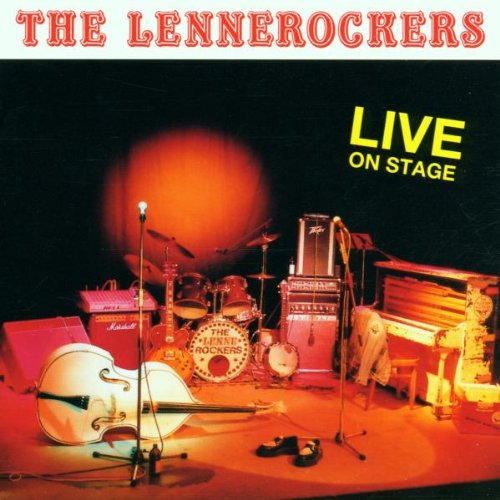 Lennerockers - Live on Stage By Lennerockers