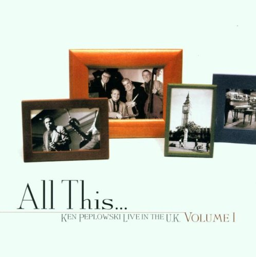 All This....Live in the UK Vol. 1
