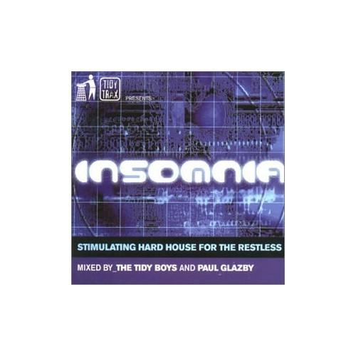 Various Artists - Insomnia Album