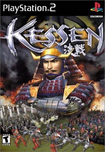 Sony Playstation 2 - Kessen