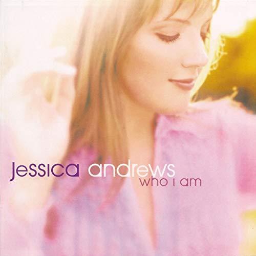 Andrews Jessica - Who I Am