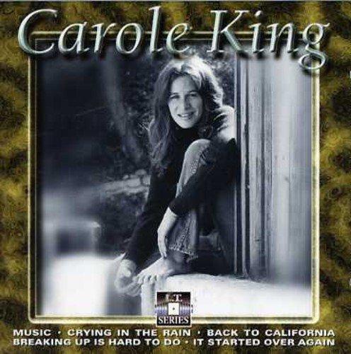 King, Carole - Brighter