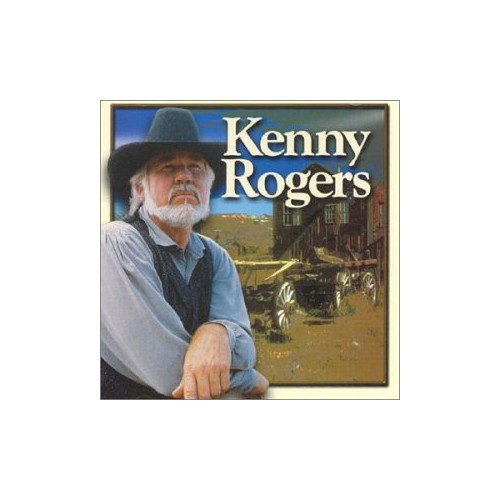 Kenny Rogers - Me & Bobby Maghee