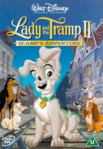Lady And The Tramp 2