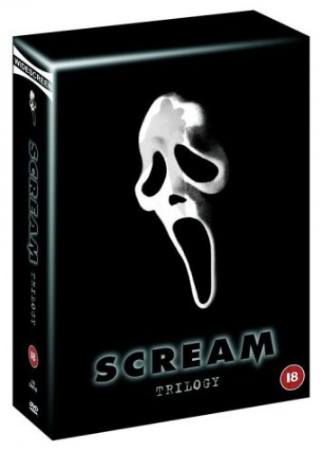 Scream Trilogy Box Set