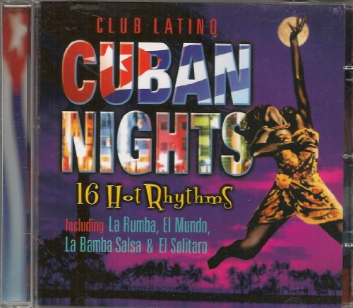 Various Artists - Cuban Nights