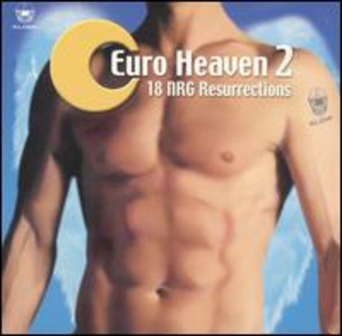 Various Artists - Euro Heaven 2: 18 Nrg Resurrections