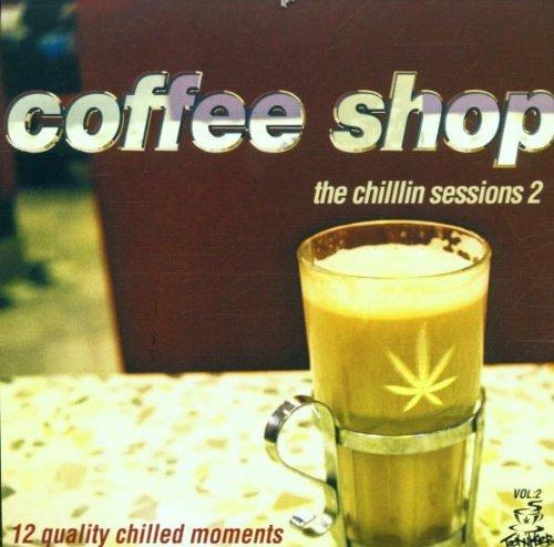 Various Artists - Coffee Shop Volume 2