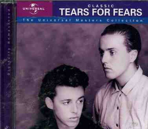 Tears For Fears - Tears For Fears - The Universal Masters Collection