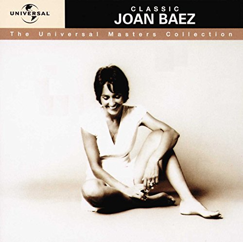 Baez, Joan - The Universal Masters Collection