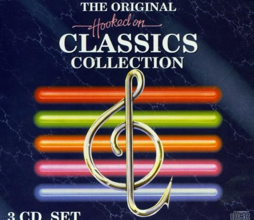 Original Hooked On Classics Collection