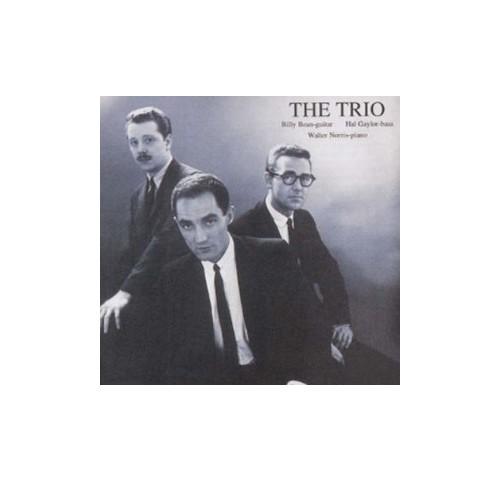 Hal Gaylor & Walter Norris... - The Trio By Hal Gaylor & Walter Norris...